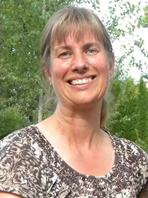 Carol Yoder